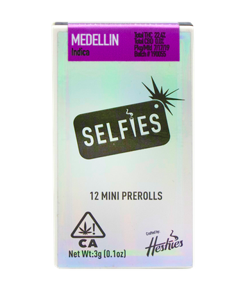 Medellin (12 Pack)