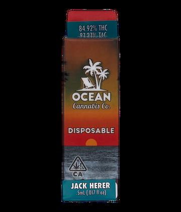 Jack Herer (Disposable)