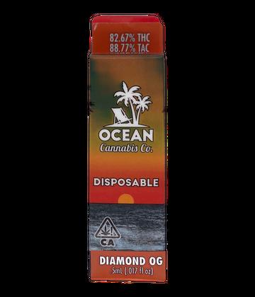 Diamond OG (Disposable)