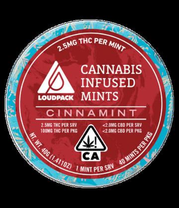 Cinnamint