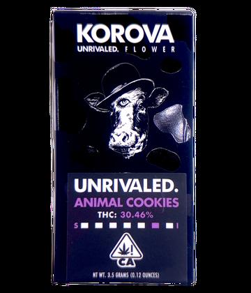 Animal Cookies (Unrivaled)