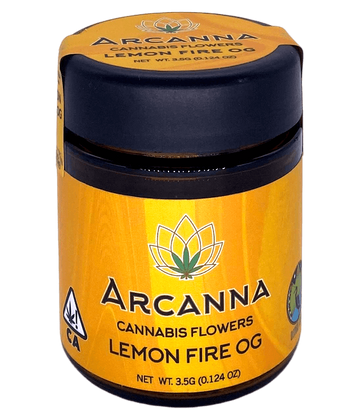 Lemon Fire