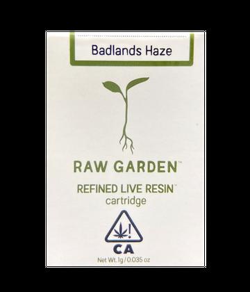 Badlands Haze