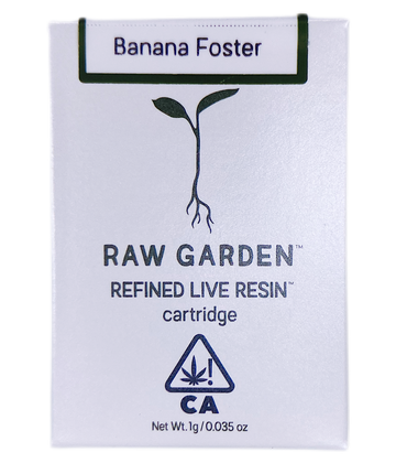 Banana Foster (1g)
