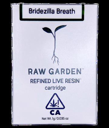 Bridezilla Breath (1g)