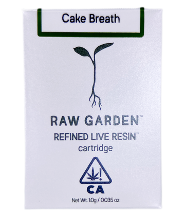 Cake Breath (1g)