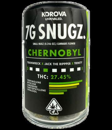 Chernobyl (7g)