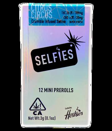 Citrus Circus (12 Pack)