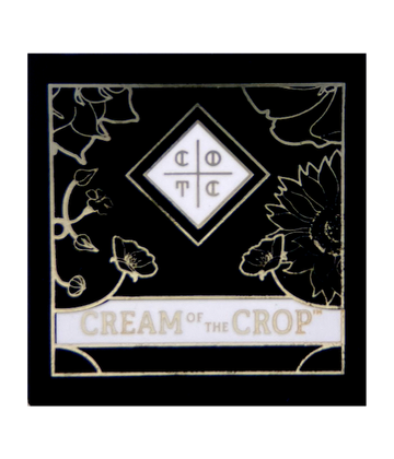 Cream 41 (Sugar Crumble)