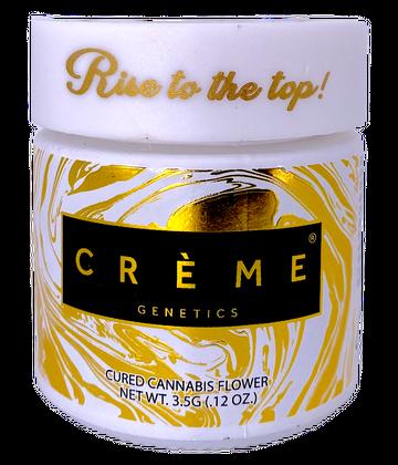 Creme Cake