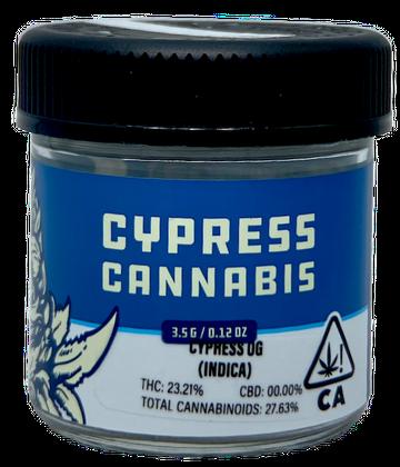 Cypress OG