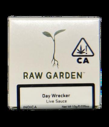 Day Wrecker (Live Sauce)