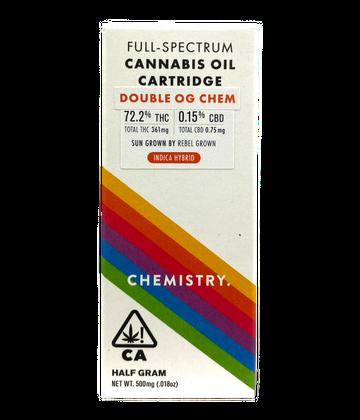 Double OG Chem