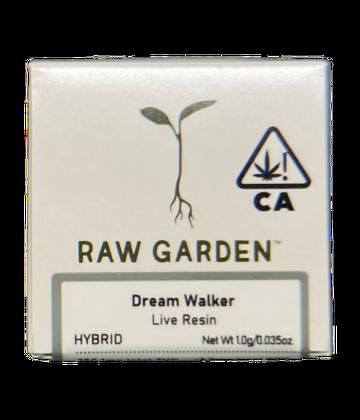 Dream Walker (Live Resin)
