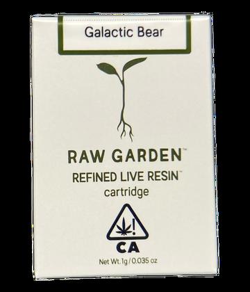 Galactic Bear (1g)