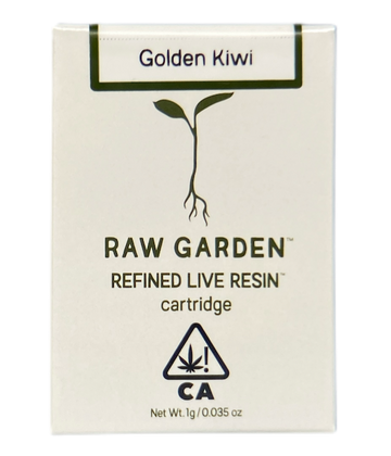 Golden Kiwi (1g)