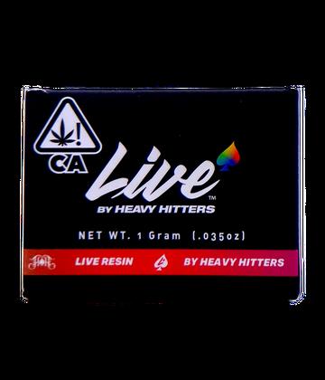 GSC (Live Sauce)