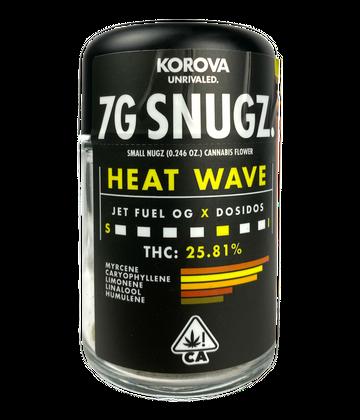 Heat Wave (7g)