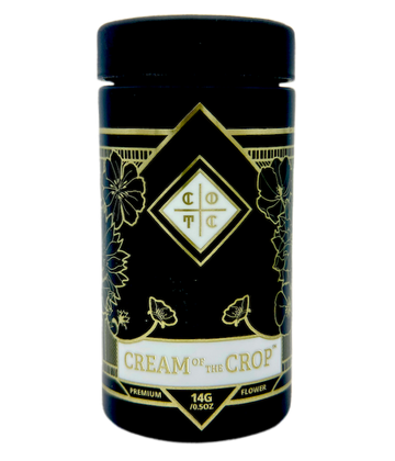 Heavy Cream (14g)