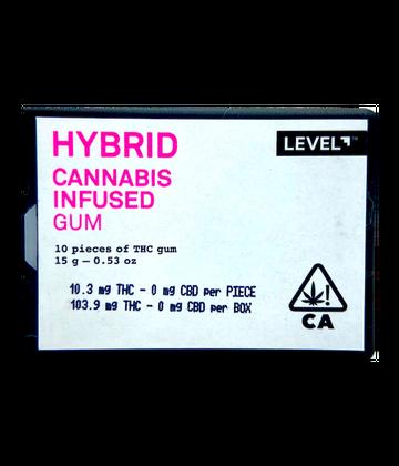 Hybrid Gum