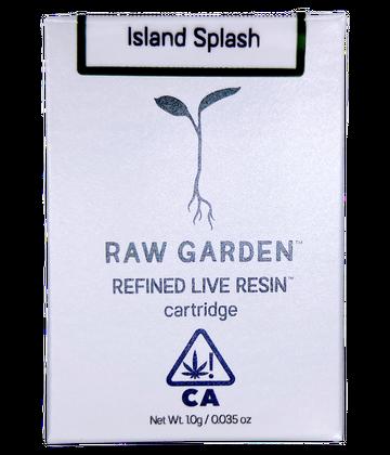 Island Splash (1g)