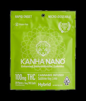 Sublime Key Lime NANO