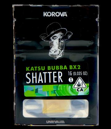 Katsu Bubba (Shatter)