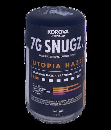 Utopia Haze (7g)