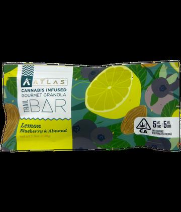 Lemon Blueberry & Almond 1:1 Trail Bar