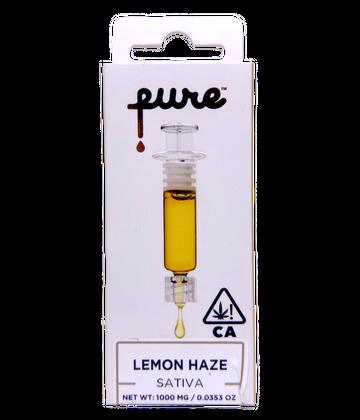 Lemon Haze (Syringe)