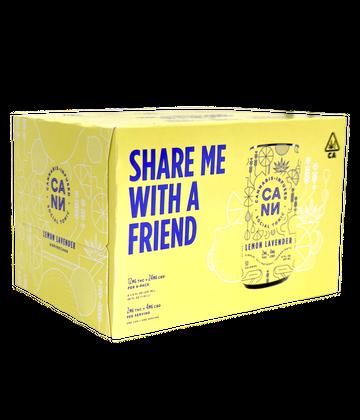 (6-Pack) Lemon Lavender