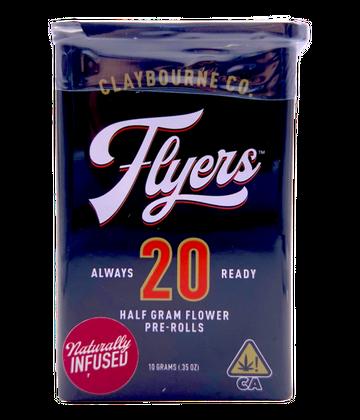 Flyers - Lemon Pucker (20 Pk)