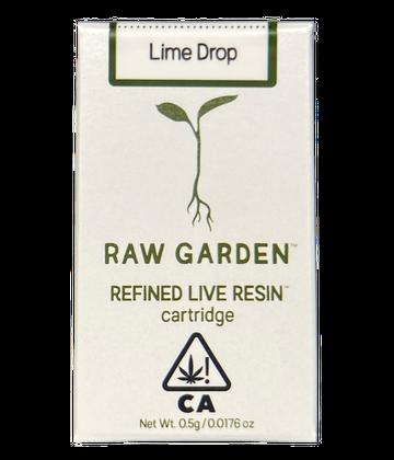 Lime Drop (.5g)