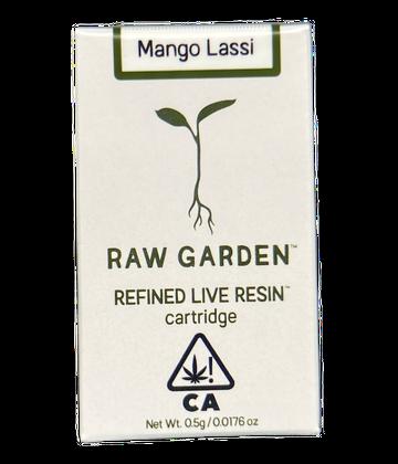 Mango Lassi (.5g)