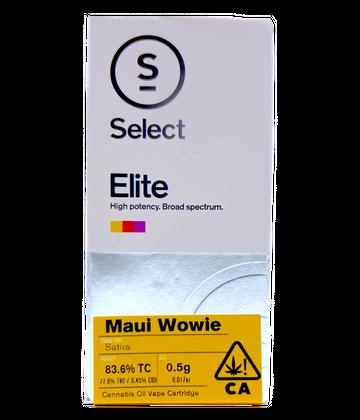 Maui Wowie (.5g)