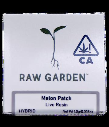 Melon Patch (Live Resin)