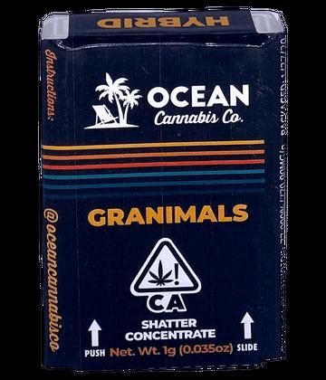 Granimals (Shatter)