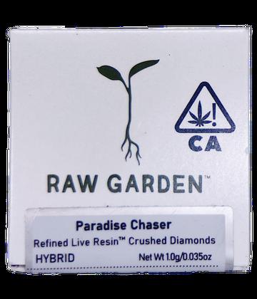 Paradise Chaser (Crushed Diamonds)