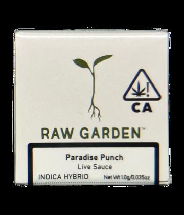 Paradise Punch (Live Sauce)
