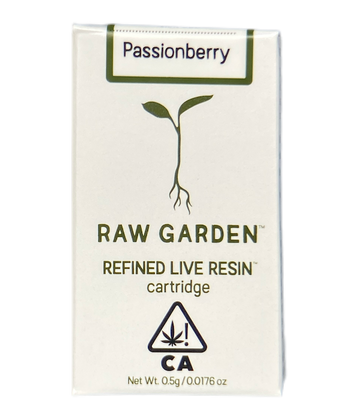 Passionberry (.5g)