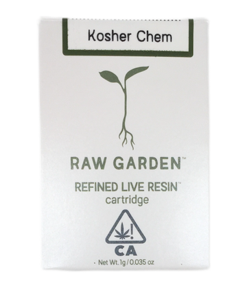 Kosher Chem (Live Resin)