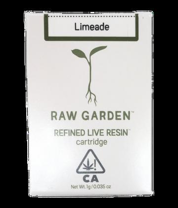 Limeade (Live Resin)
