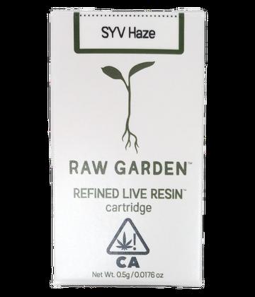 SYV Haze (Live Resin)