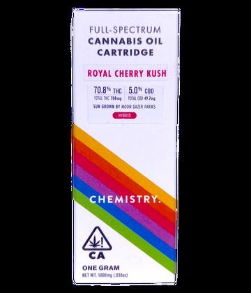 Royal Cherry Kush