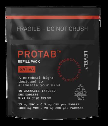 Sativa Protab Refill Pack