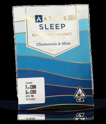 Sleep Tea CBN/CBD