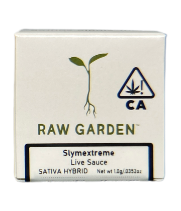 Slymextreme (Live Sauce)