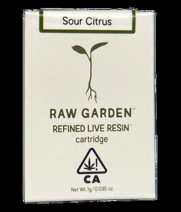 Sour Citrus (1g)