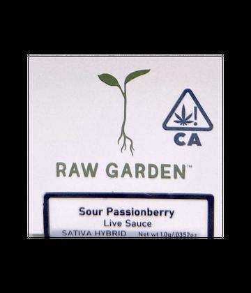 Sour Passionberry (Sauce)
