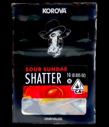 Sour Sundae (Shatter)